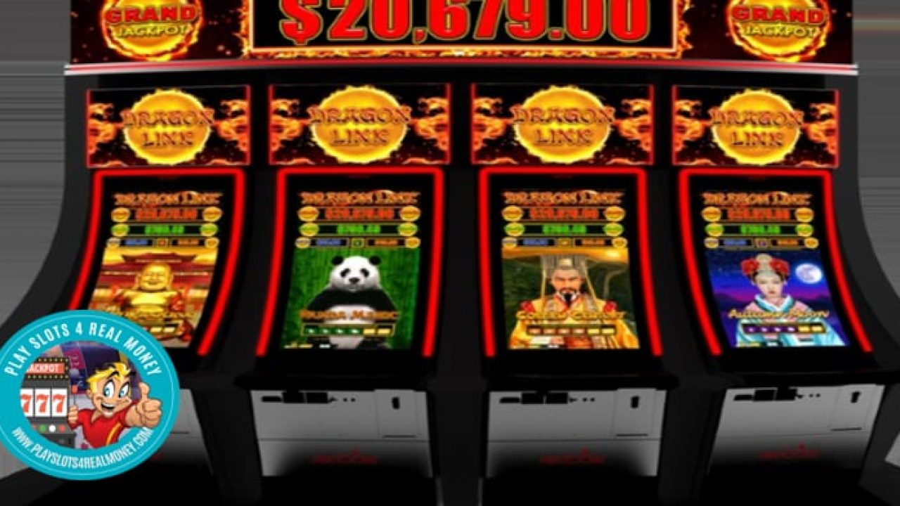 Free Slot Machines Online To Play