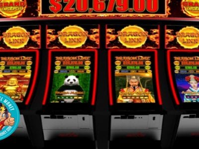 Dragon Link Slots Review Aristocrat