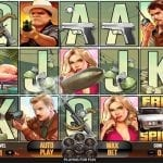 Narcos Slots Review NetEnt