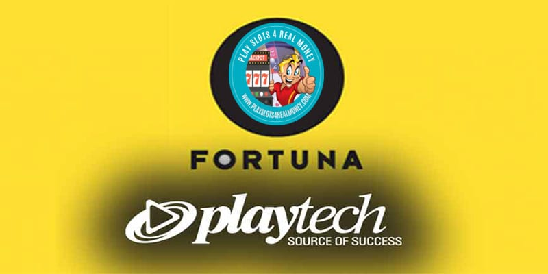 Fortuna Expands Sports Betting Through Playtech's Omni-Channel Platform