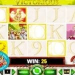 Victorious Max Slots Review NetEnt