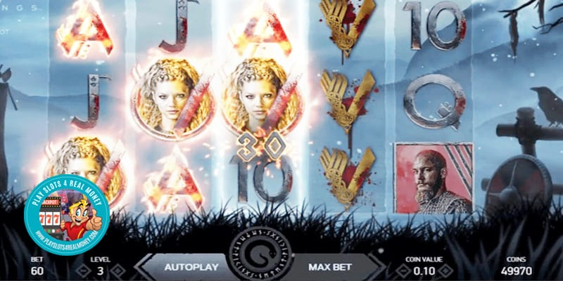 Learn Nordic History With The Vikings Slot