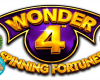 Wonder 4 Spinning Adventures Slots Reviews