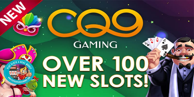 Vista Gaming Launches CyberSpins, The New US Online Casino With 100 Fresh Games