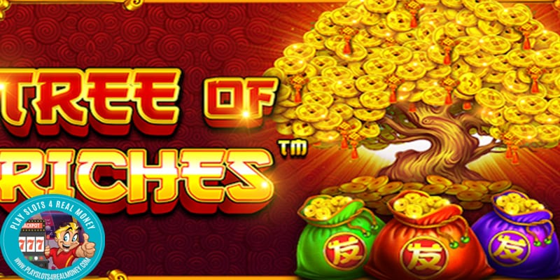 "New Pragmatic Play Slot Offers Tree Of Riches With ""Spin Until You Win"" Feature"