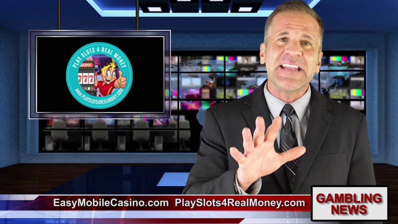 King Of Twitch Poker Contest & Wheel Of Fortune Slots Winner In This Gambling News Video Podcast