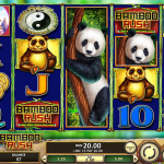 Bamboo Rush Slots Review BetSoft