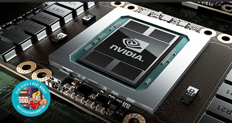 Investors Are Making Bullish Bets On The Crypto Gaming Chip Giant NVIDIA