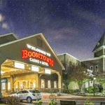 Boomtown Casino West Bank Review