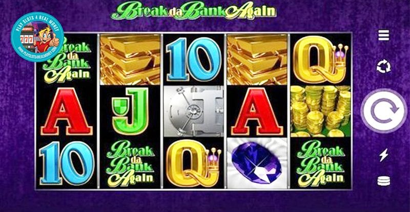 Spiele Break Da Bank Again Respin - Video Slots Online