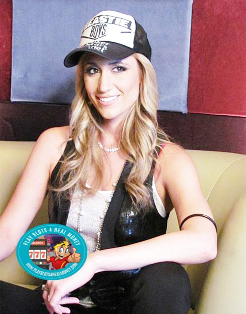 Video: Cosmopolitan Las Vegas & Professional Poker Player, Vanessa Rousso Are In The News
