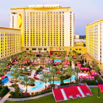 Golden Nugget Lake Charles Casino Review