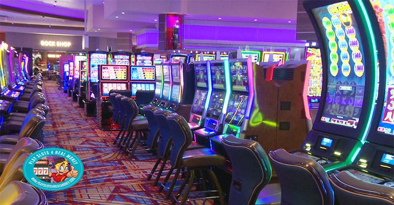 Hard Rock Opens New Casino in Northern California