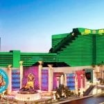 Las Vegas Gaming Giant Has Real Estate to Sell