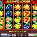 Mega Joker Slots Review BetSoft