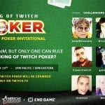 Super Smash Bros Team With King of Twitch Poker Contest