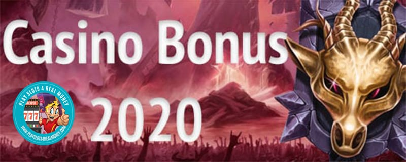What Are The Best 2020 Casino Bonuses Online