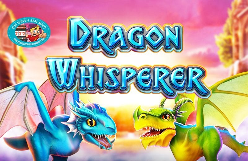 five-reel video slot Dragon Whisperer Slots GameArt