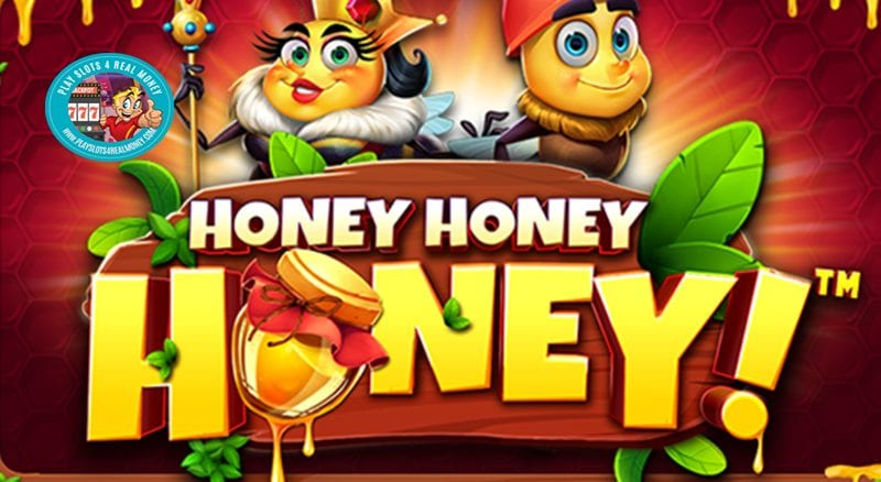 honey honey honey pragmatic play