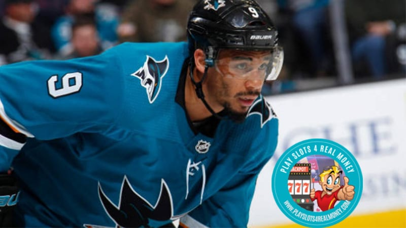 NHL Star  Evander Kane Faces a $500,000 Lawsuit Over a Las Vegas Casino Debt?