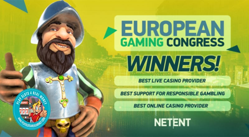 NetEnt Continues Its Winning Ways at This Year's Southern European Gaming Industry Awards