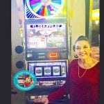 Las Vegas Player Wins Big Wheel Of Fortune Progressive Slot JACKPOT at Downtown Casino
