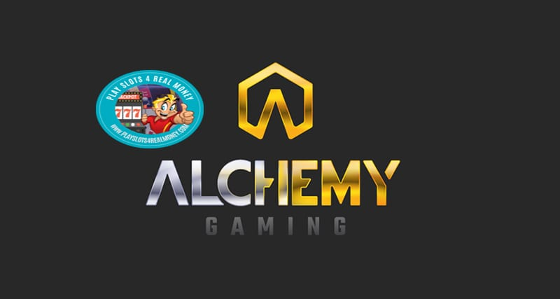 Microgaming Takes a New Direction With Alchemy Gaming