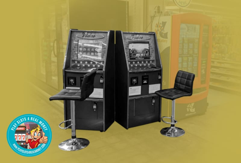 Missouri Gaming Machines Hurt School Funding Efforts