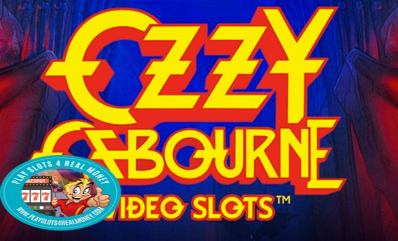 NetEnt and The Prince of Darkness Team Up for New Ozzy Osbourne Video Slot Release