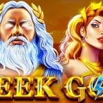 Pragmatic Play Sends Players to The World of Greek Gods With Zeus