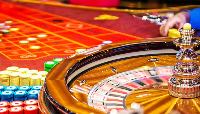 Virginia Casino Study mixed reations