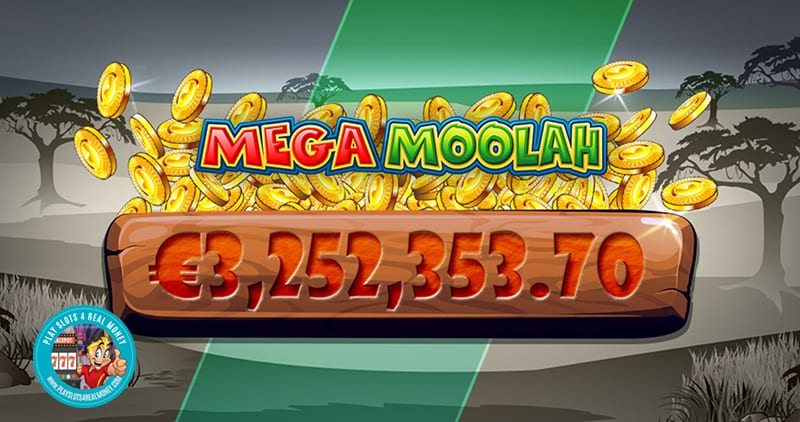 World-Renowned Progressive Slot Mega Moolah By Microgaming Pays Out Big At Genesis Casino