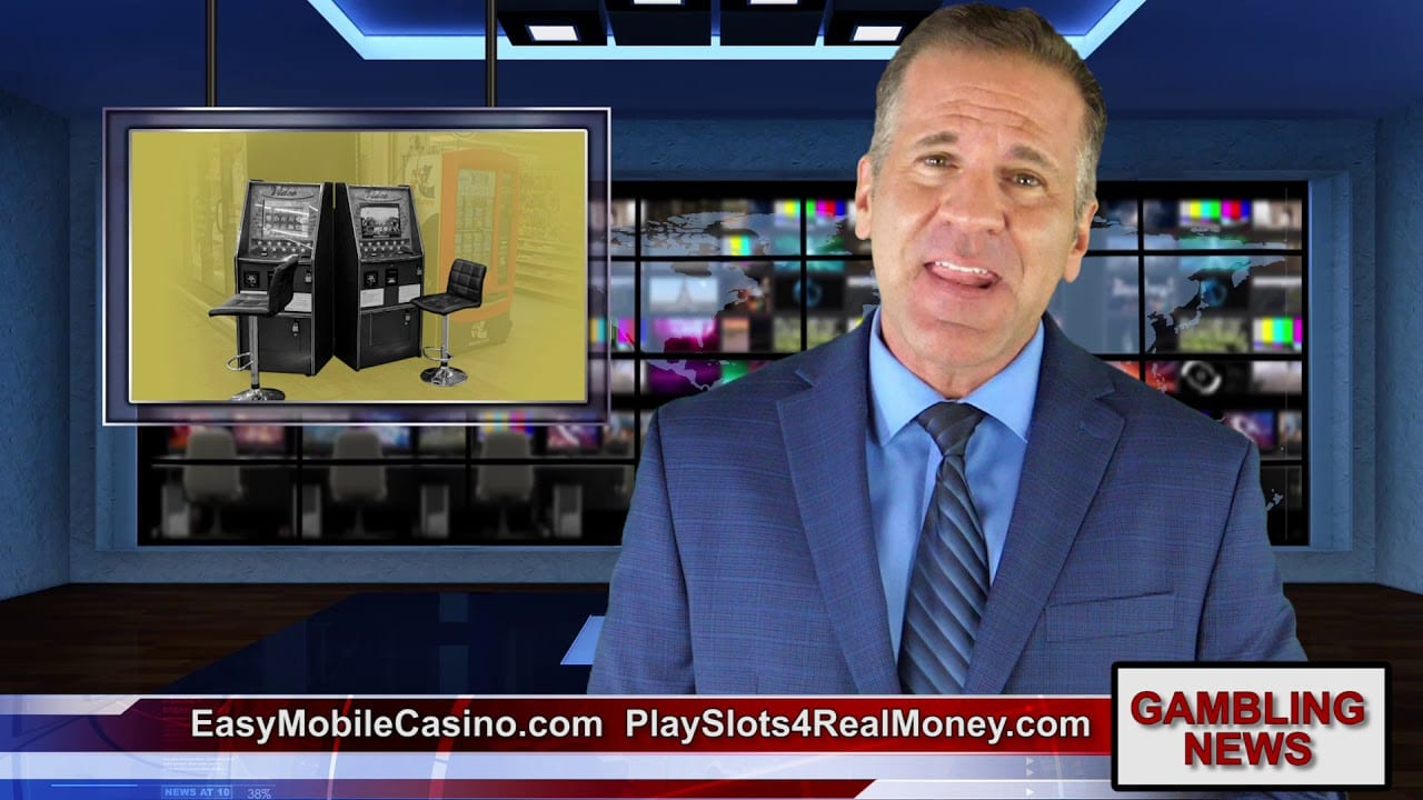 Get The Latest Online Casino Gambling News