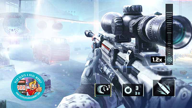 2020 Should Be a Big Year For First-Person Sniper 3D Gun Shooters Games FPS