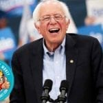Bernie Sanders is The Top Sportsbook App's 'Best Bet' For The 2020 Democratic Presidential Nomination