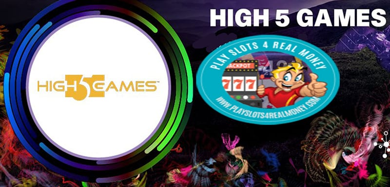 High 5 Games Looks to Heat Up ICE London 2020 With Thundering Buffalo Jackpot Dash