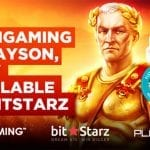 Join The Party As Bitstarz Casino Adds Games From Playson & Push Gaming