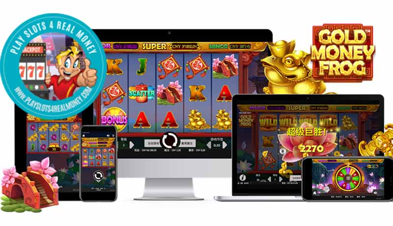 NetEnt Gaming Solutions Introduces Gold Monkey Frog That Offers Triple Jackpots With New Slots Release