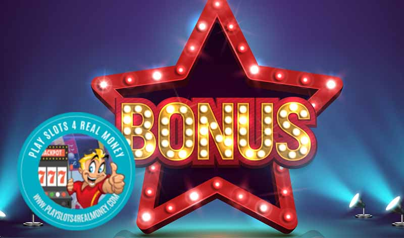 Try These New Slots Free With Bonus Casinos