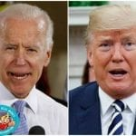 What Are The Prop Bet Odds To Win The 2020 General Election? Trump Biden Front Runners