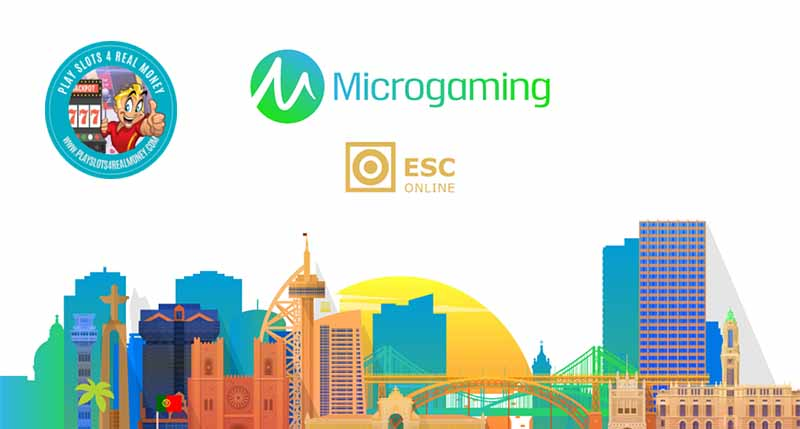 estoril sol digital online casino games Microgaming