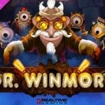 Discover Jackpot Capital Casinos Free Spins Coupon Code This Wednesday on Dr. Winmore, Which Is Open To All Eligible Players