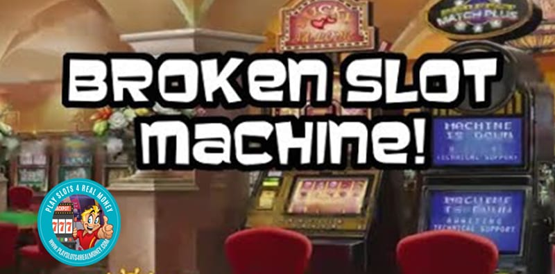 Encore Boston Harbor Casino Experiences Slot Machine Failure