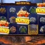 Endorphina Goes Mining For Gold in Latest Slot Release Aus Dem Tal