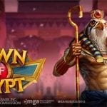 Get Maximum Win Exposure With Ancient Egyptian Themed Five Reel Slot Machine of 2020