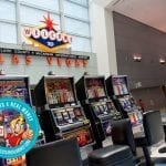 Hitting The Big Slot Machine Progressive Jackpot At The Las Vegas International Airport