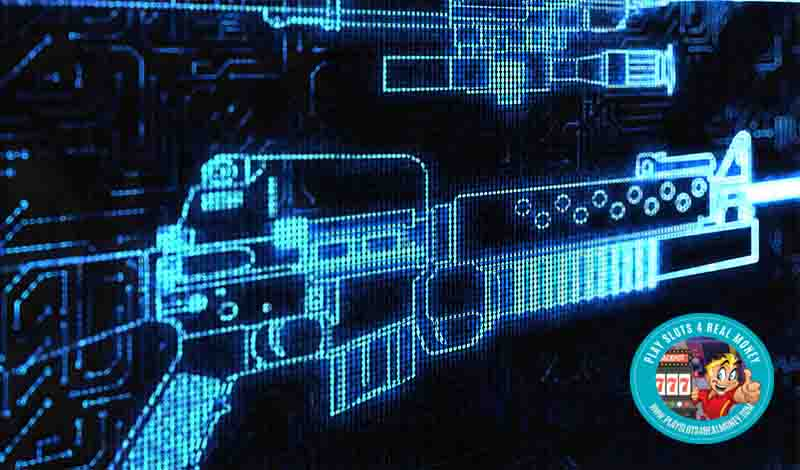 Las Vegas Casino Tests Weapon Detection Technology Using Artificial Intelligence