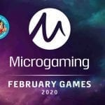 Microgaming Expands Gaming Portfolio With Progressive Jackpot Games Like Wheel of Wishes February Releases