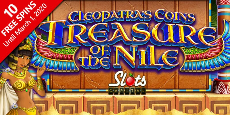 What Are The Latest New Casino Slot Games For 2020