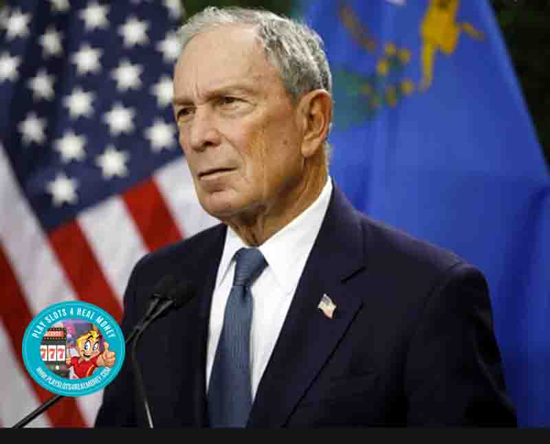 What Are The Odds For Michael Bloomberg To Win The Democratic Nomination
